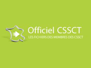 Fichier CSSCT